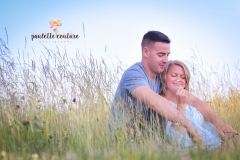engagement photos in New Hampshire